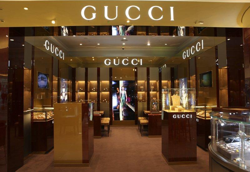 michael kors vs guccio gucci Michael kors collection gucci interlocking g tights free a craftsman named guccio gucci opened his store to sell.