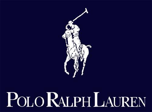Ralph Lauren Logo horse