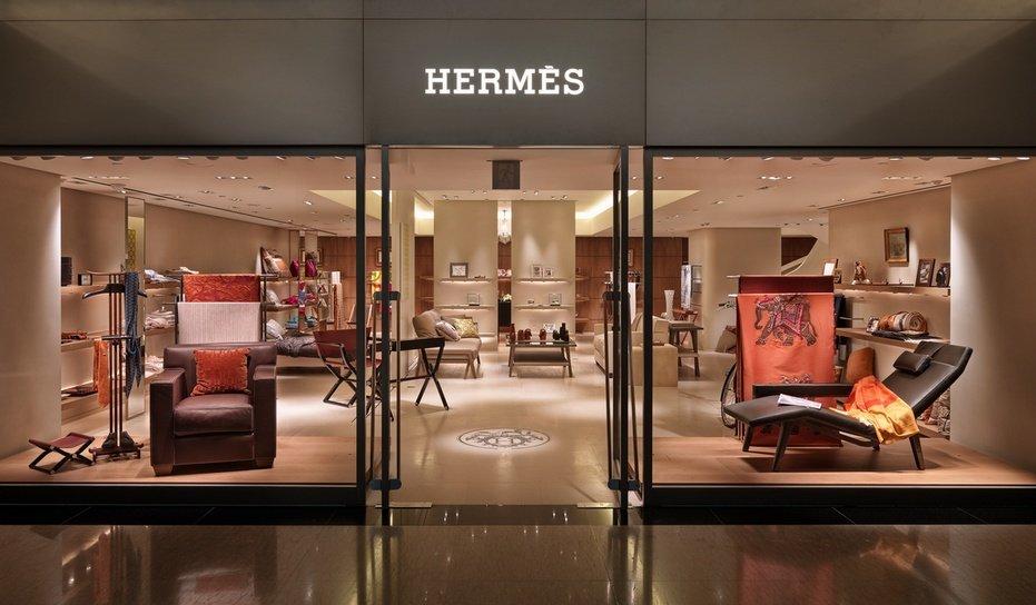 hermes-store-tapei