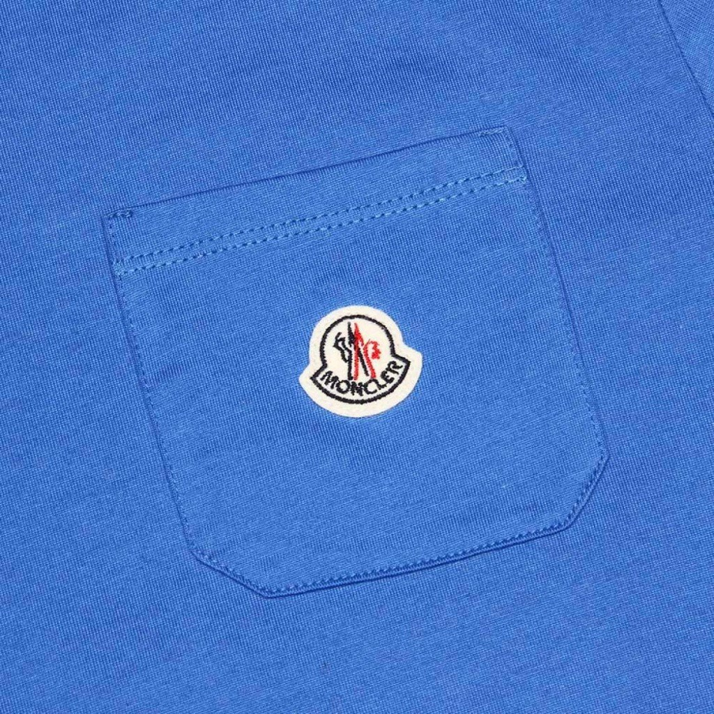 Moncler Pocket T-shirt