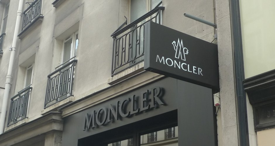 moncler history of brand