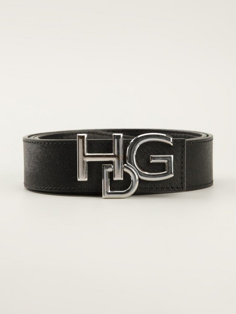Givenchy HDG belt