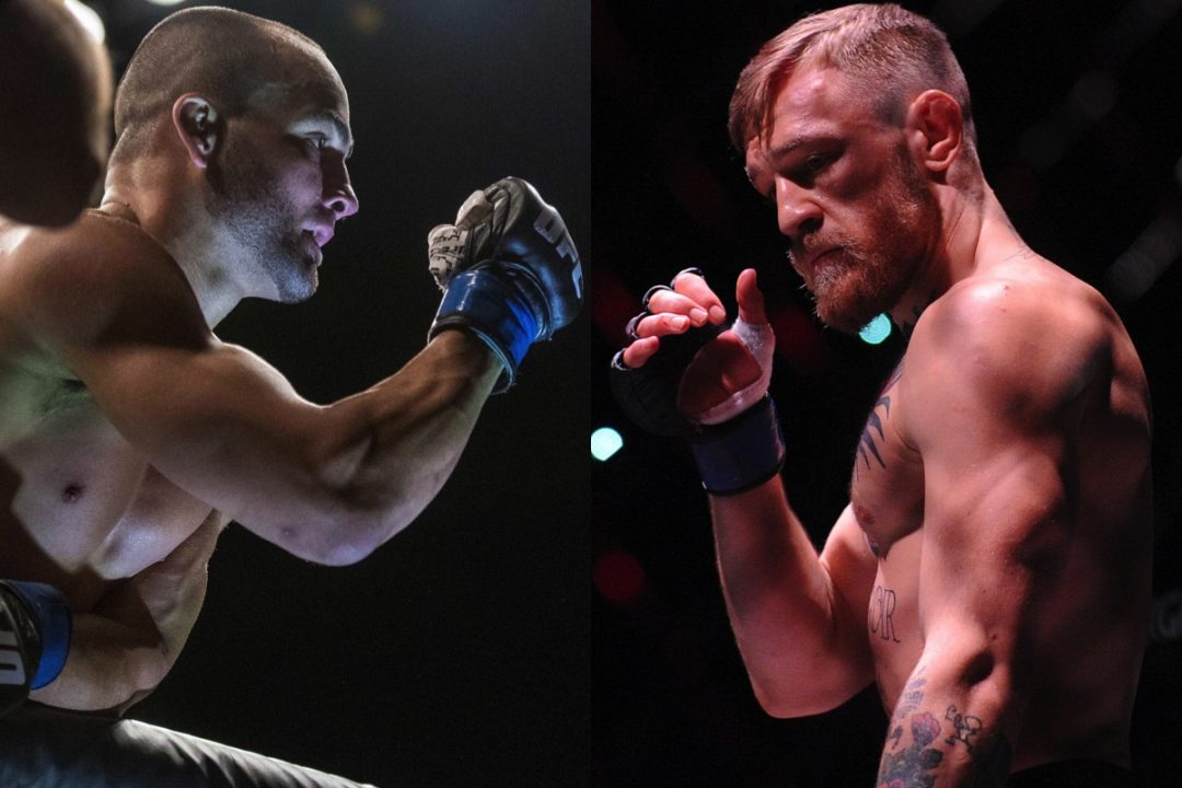 conor mcgregor vs eddie alvarez