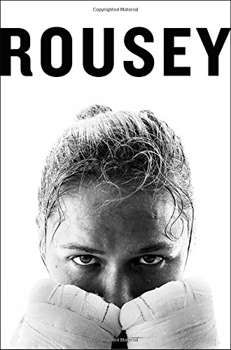 rousey book