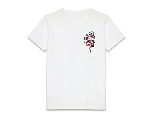 Coolporate Gucci Snake Anti Social Social Club
