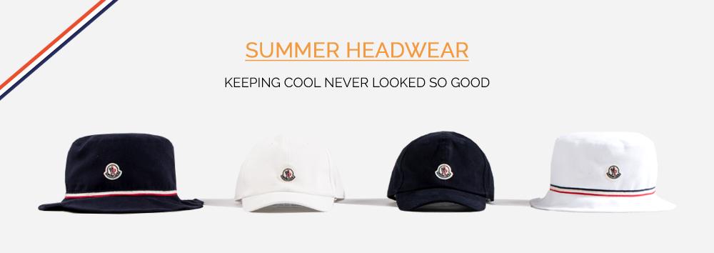 moncler hats summer 2017