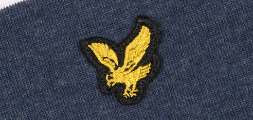 Lyle & Scott Eagle logo