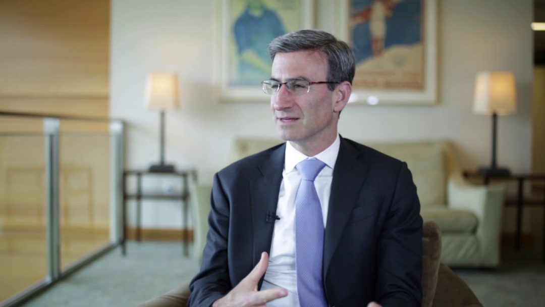 Peter Orszag net worth
