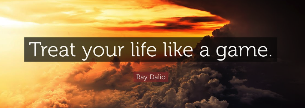 Ray Dalio Principles quote