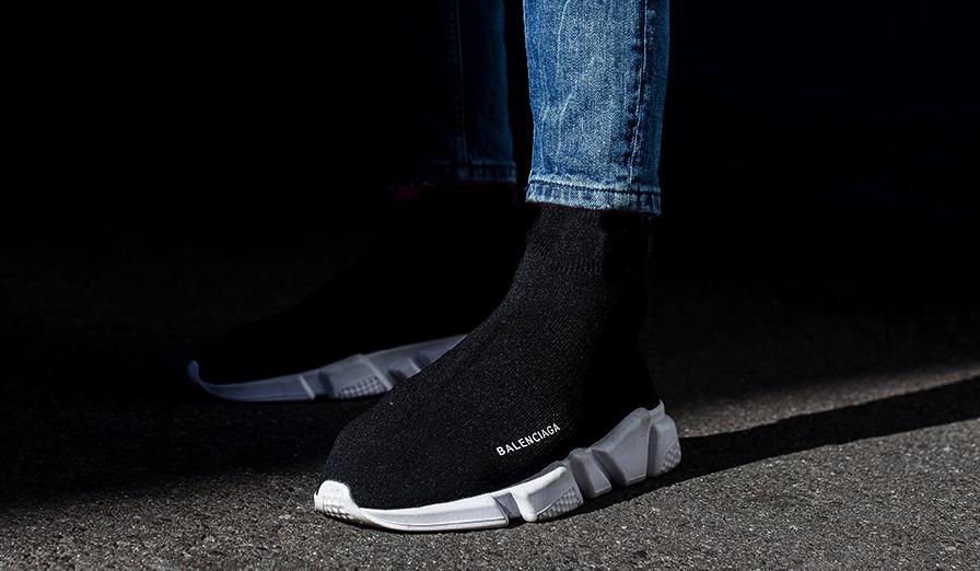 Best Balenciaga Sneakers for Men - Big
