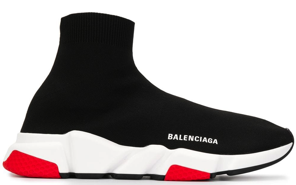 Balenciaga speed sock trainer