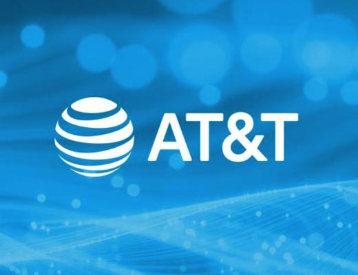 AT&T Internship